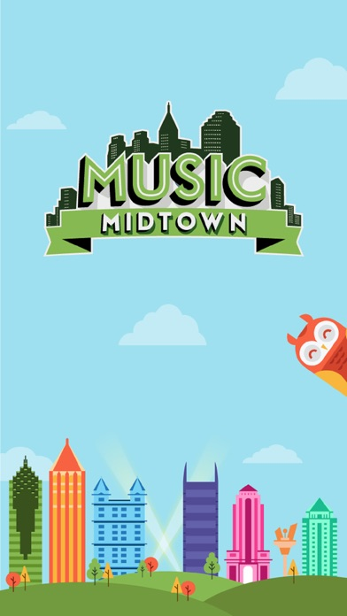Music Midtown for Windows