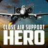 Close Air Support Hero