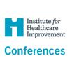 Institute for Healthcare Improvement - IHI Conferences artwork