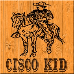 Cisco Kid Radio Show