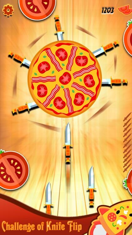 Throw The Knife Hit Challenge screenshot-4