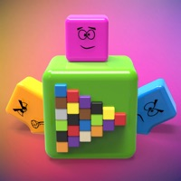 Codes for Color Cubes - Brain Training Hack