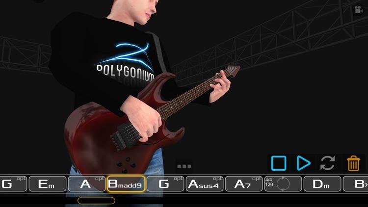 Final Guitar Pro screenshot-0