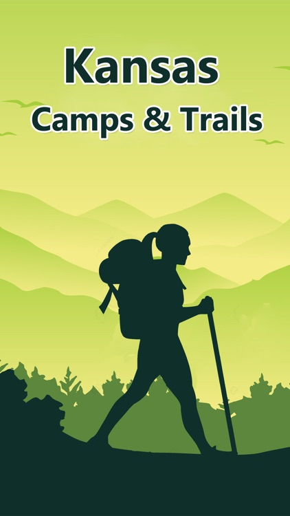 Best - Kansas Camps & Trails