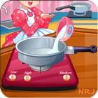 Prinzessin Cookies Spiel - Kochen Spiele icon