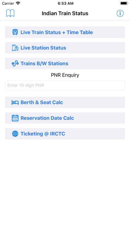 Train Status screenshot-3