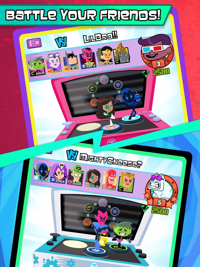 ‎Teen Titans Go! Figure