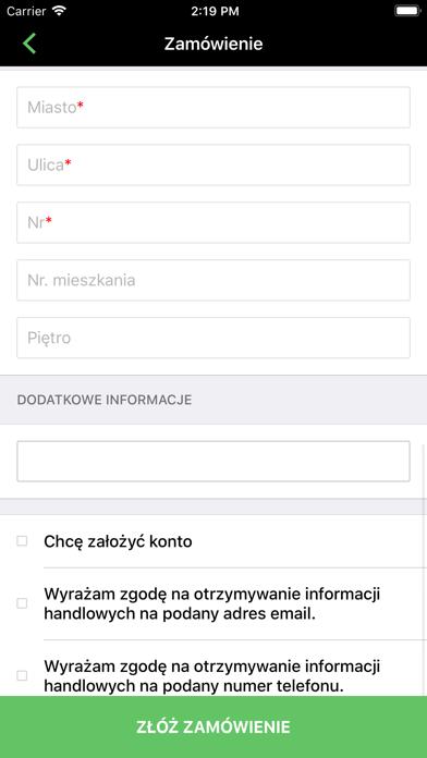 Bistro u Krzycha screenshot 7