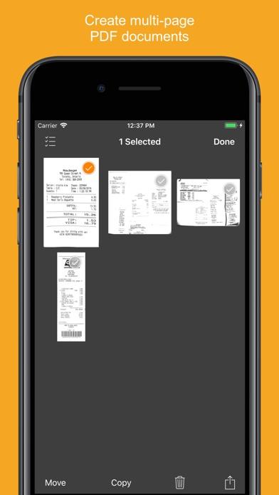 Genius Scan - PDF Scanner for Windows