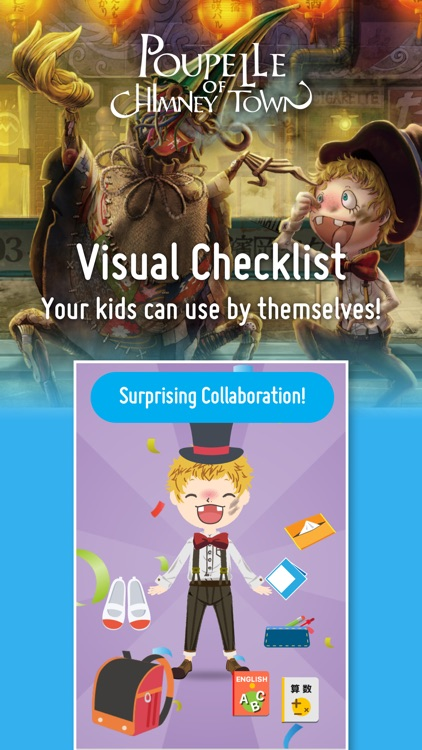 Checkie! - Visual Checklist screenshot-0