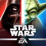 Hack Star Wars???: Galaxy of Heroes