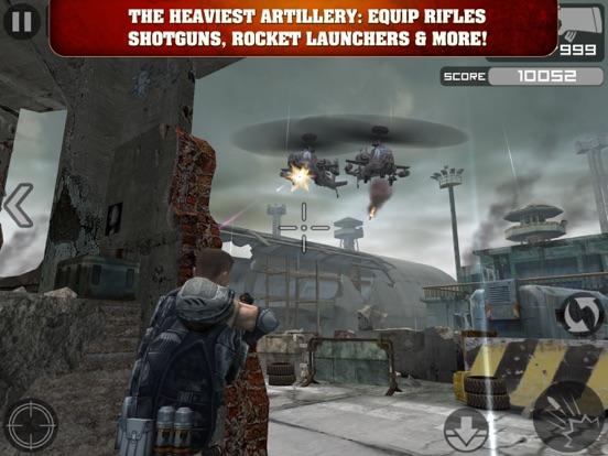Frontline Commando-ipad-3