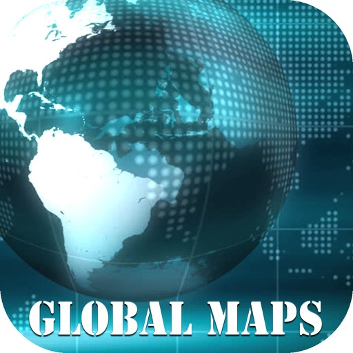 Global Maps All in one map MGR