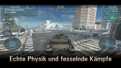 Armada: World War TanksScreenshot von 1