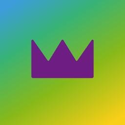 JUKE Dé radio en muziek-app