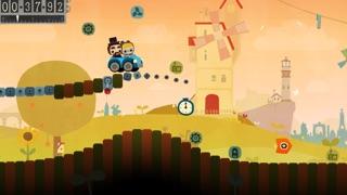 Bumpy Road screenshot1