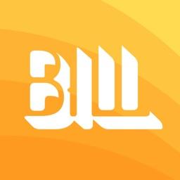 BILL-app