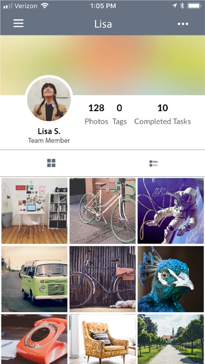 Anno - Photo Tagging screenshot-4