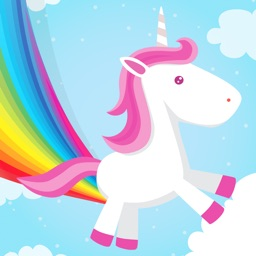 Flying Alphabets - Fun Learn English with Pegasus