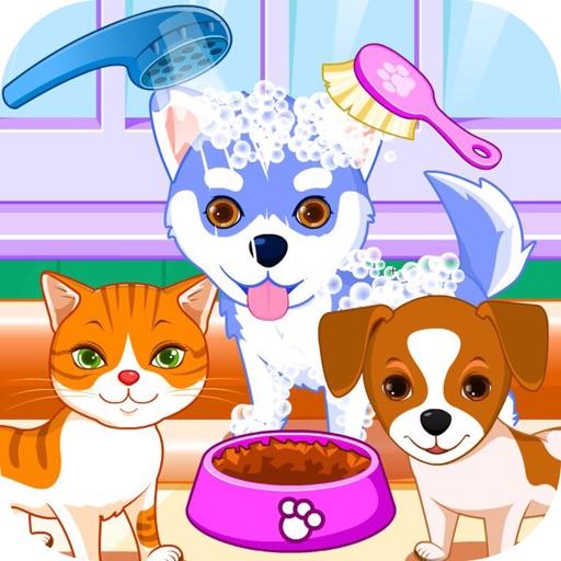 Салон для щенков и котят