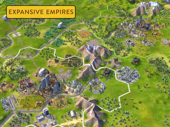 Sid Meier's Civilization® VI screenshot 10
