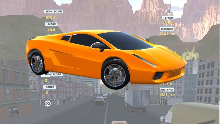 Crooozin - Car Racing