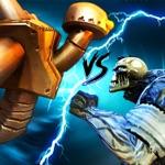 Robot Rivals Legends