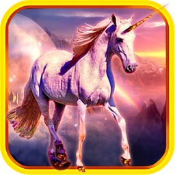 Unicorn Mountain Adventure