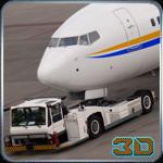 Réal Aéroport un camion Sim на пк