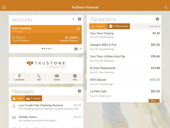 TruStone Mobile-ipad-1