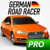 Alexander Sivatsky - German Road Racer Pro artwork