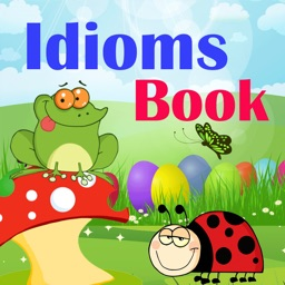 Reading Idiom Dictionary Book