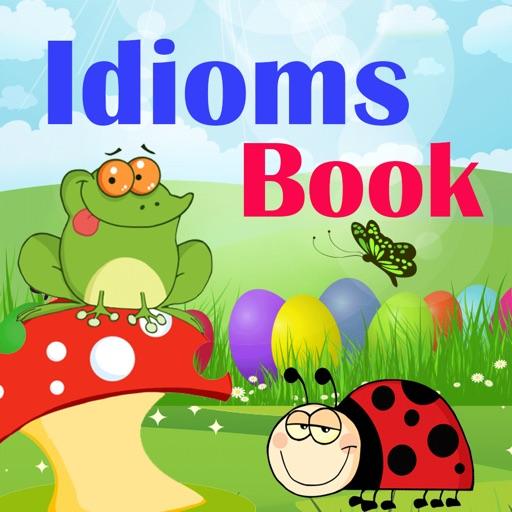 Reading Idiom Dictionary Book