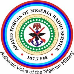 Armed Forces Of Nigeria Radio