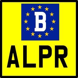 ALPR Belgium