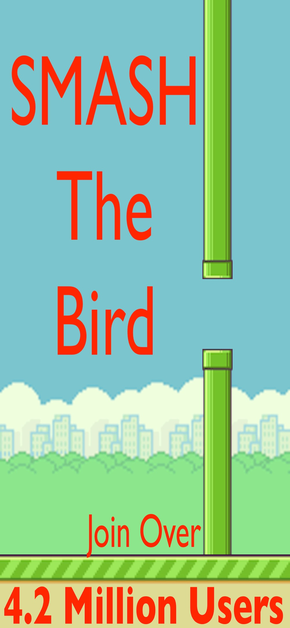 Flappy∞ – The Bird Game Cheat Codes