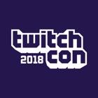 TwitchCon icon