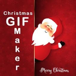 Christmas GIF Maker