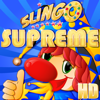 funkitron - Slingo Supreme HD artwork