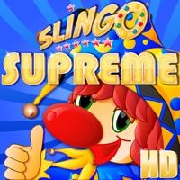 Codes for Slingo Supreme HD Hack
