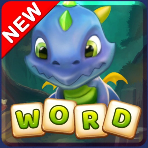Dragon Word Connect : Word Puz