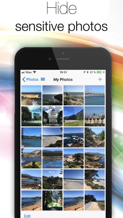 CloudySafe 2 Lite iPhone