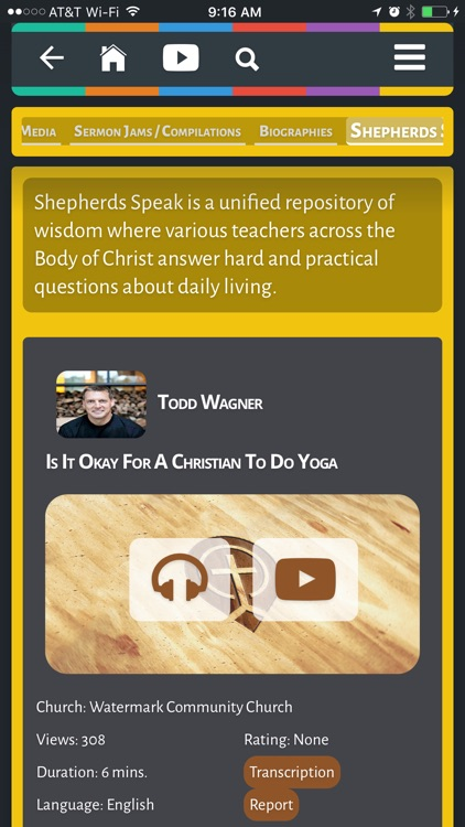 Body of Christ screenshot-4