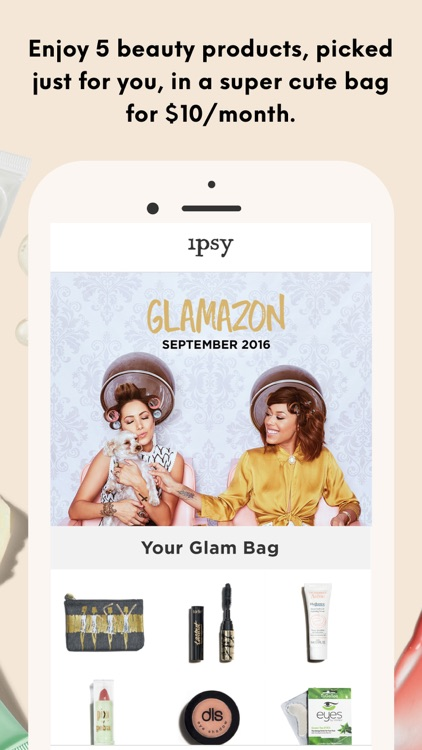 ipsy - Beauty, makeup & tips