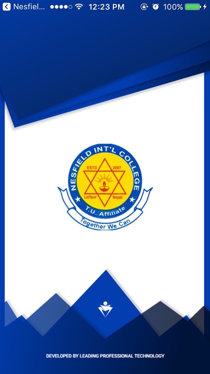 Nesfield International College