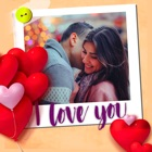 Love Photo Frames - Collage icon