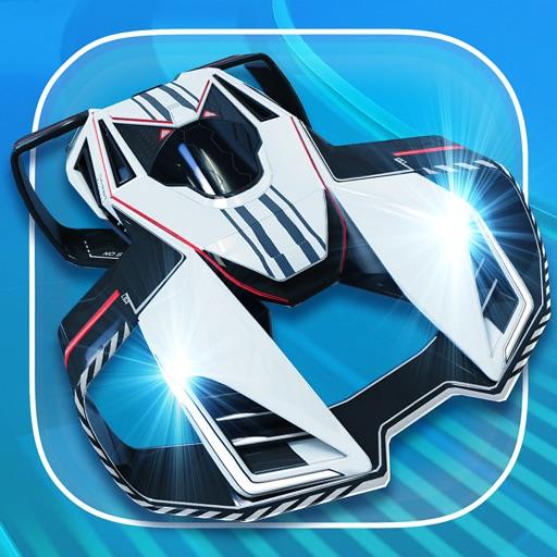 Lightstream Racer sur iPhone / iPad