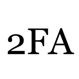 2FA - Authenticator