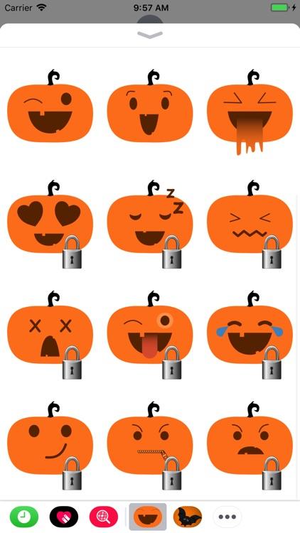 Fun Jack-O'-Lanterns