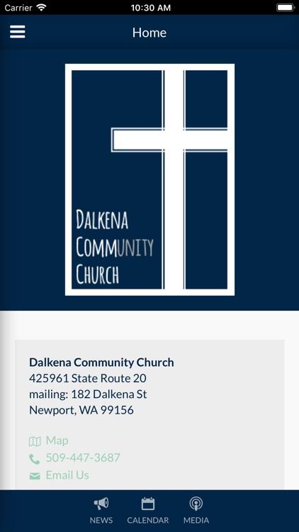 dalkena Community Church